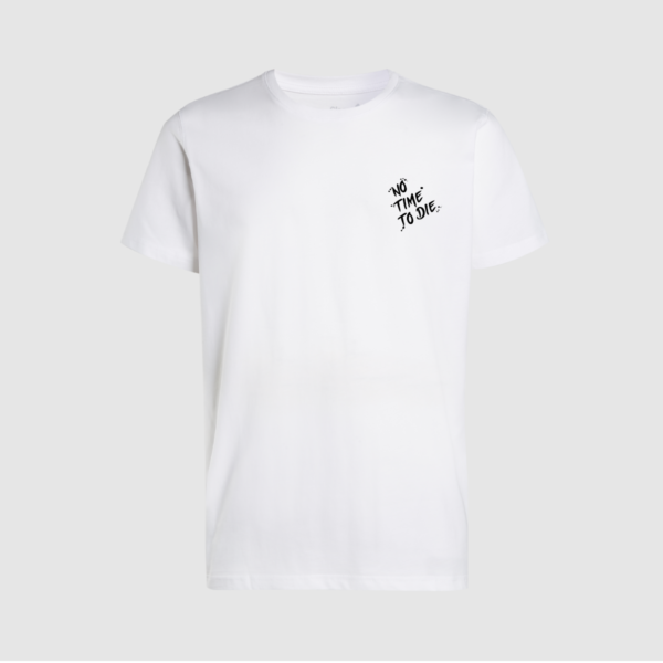 T-Shirt 2 White front